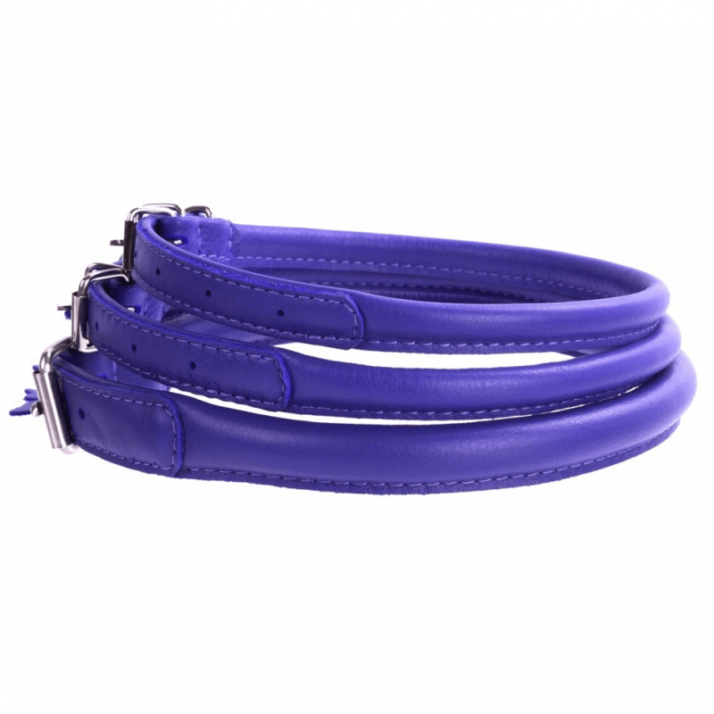 product-Rolled-Leather-Dog-Collar-Purple-6-Sizes-Miniature-to-Large-Breeds-Soft-Padded-Round-cropper-_174894531b414390cc4064d436153f52.ipthumb800xprop