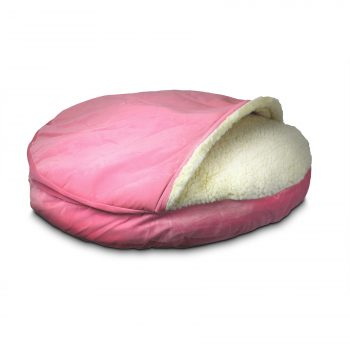 Snoozer Cozy Cave Small - Pink