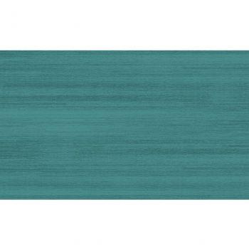 Ruggable Washable Rug - Solid Textured Ocean Blue (90 cm x 150 cm)-0