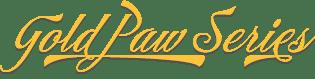 Gold Paw Logo