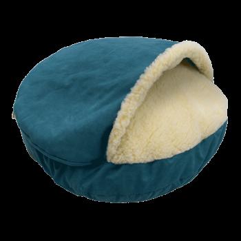 Snoozer Cozy Cave XL - Marine - Luxury-0